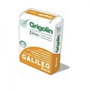 Galiléo block