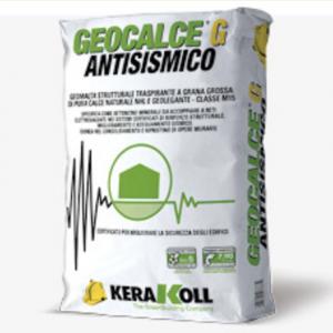 Produit - Geocalce antitismico