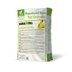 Rasobuild Eco Top Granello