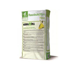 Rasobuild Eco fino