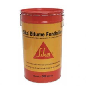 Produit - Sika bitume Fondation