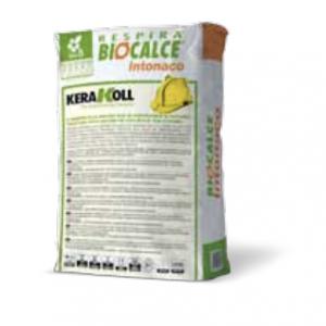 Produit - Biocalce intonaco