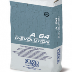 AR64 Evolution