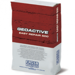 GEOACTIVE - EASY REPAIR 500