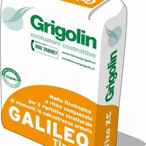 Galileo TIXO XC