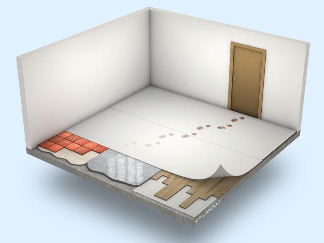 Floorliner Vapor