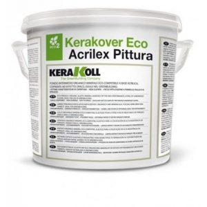 Kerakover Eco Acrilex Pittura