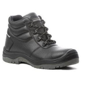 chaussures de sécurité haute protection