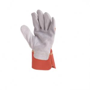 gants cuir dockers