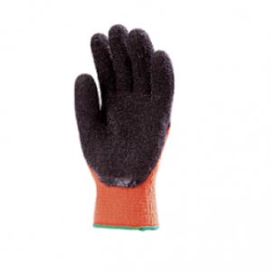 gants enduits pu latex