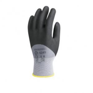 gants précision nitrile