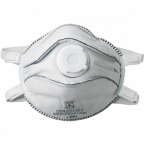protection respiratoire masque ffp2 premium